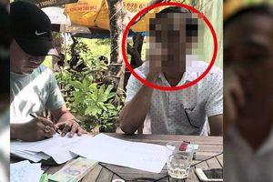 Quảng Nam: Một phó phòng huyện có dấu hiệu nhận 20 triệu đồng tiền 'bôi trơn'