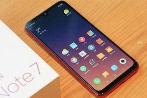 Xiaomi Redmi Note 7, Note 7 Pro với camera 48MP, pin 4000mAh giảm giá về mốc 3,5 triệu tại VN