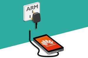 ARM ngưng hợp tác, Huawei tuyên bố tự sản xuất chip điện thoại – Lạc quan hay tự tin thái quá?