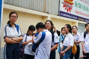 Trường Phổ thông Năng khiếu có tỷ lệ 'chọi' cao nhất