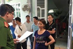 Bắt tạm giam mẹ nữ sinh giao gà bị sát hại ở Điện Biên vì mua bán trái phép chất ma túy