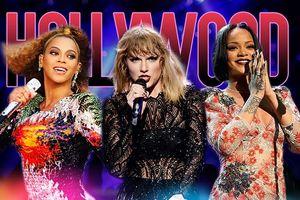 Sao Hollywood và 'bản lĩnh thép' làm chủ sân khấu: không thể không thương!
