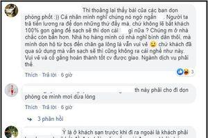 Nhân viên khách sạn người Việt tại Nhật 'ăn gạch' khi đăng ảnh so sánh 'khách ở bẩn như lợn'