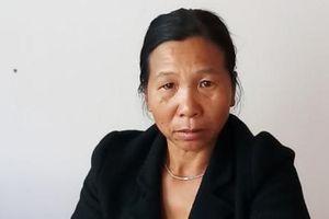 Chân dung nữ nghi phạm giết 3 bà cháu rồi chôn xác trong vườn nhà