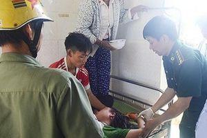 Cứu sống nữ bệnh nhân ăn lá ngón tự tử bằng thuốc Nam