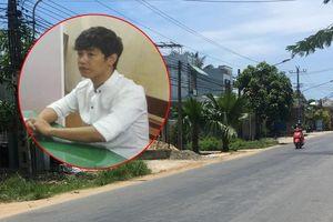 Quảng Nam: Tài xế ôtô tông chết 2 mẹ con ra đầu thú
