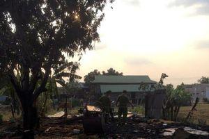 Tỉnh Gia Lai liên tiếp xảy ra hỏa hoạn gây thiệt hại nặng nề