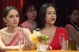 Phạm Quỳnh Anh: Sống với nhau mà chuyện chăn gối không hợp thì không khác gì địa ngục cả