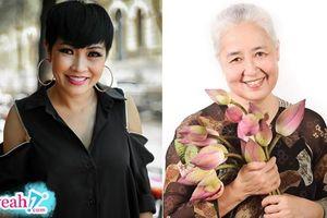 Phương Thanh xúc động chúc mừng khi Nữ hoàng đầu bếp Nguyễn Doãn Cẩm Vân xuất gia