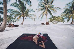 Phát hiện resort 'cực xịn' ngay trên bãi biển có view đẹp mê mẩn