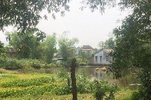 Vụ hàng chục hộ dân không được làm nhà trên đất của mình: UBND huyện Phú Lộc có phớt lờ chỉ đạo của cấp trên?