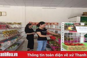 Huyện Như Xuân chi hơn 1,6 tỷ đồng thực hiện tái cơ cấu nông nghiệp