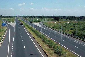Tháng 4/2020 có thể khởi công các dự án PPP cao tốc Bắc - Nam phía đông