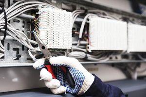 Thay ổ cắm điện, ngôi nhà sẽ thông minh hơn?