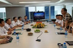 EVNSPC tăng cường hợp tác phát triển công nghệ số, công nghệ thông tin