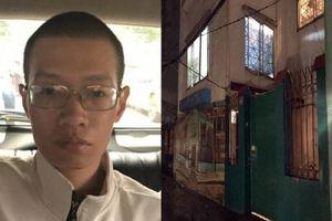 Viện KSND Hà Nội truy tố kẻ hãm hiếp rồi giết nữ sinh trường Sân Khấu Điện Ảnh