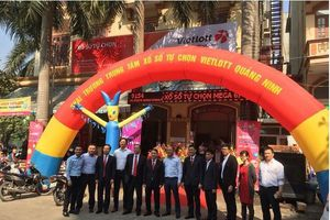Danh sách, địa điểm bán xổ số Vietlott tại Quảng Ninh