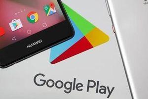Nghỉ chơi với Huawei, Google giảm mạnh doanh thu