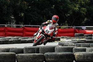 Tranh tài nghẹt thở tại giải đua xe Mô tô Việt Nam - VMRC 2019