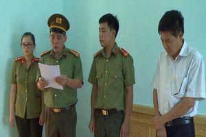 Nguyên PGĐ sở GDĐT Sơn La bị đề nghị truy tố vụ gian lận thi cử