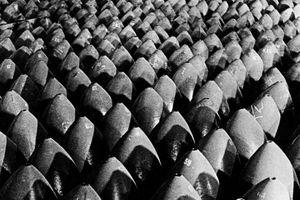 Những khoảnh khắc ám ảnh trong Thế chiến 2