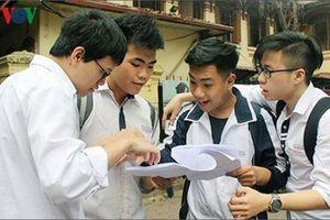 Học sinh Hà Nội sẽ cạnh tranh khốc liệt vào lớp 10 trường chuyên