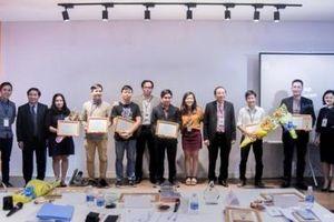 19 startups sẽ tham gia vòng bán kết khu vực VietChallenge 2019