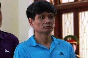 Hà Nam: Y án tử hình với kẻ thuê người bắn giám đốc doanh nghiệp
