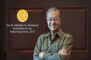 Thủ tướng Mahathir Mohamad (3): Quyết định từ chức, kết thúc 22 năm cầm quyền