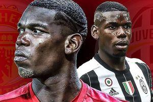 Juventus ra đòn 'ngon khó cưỡng' để gạ M.U nhả Pogba