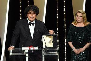 Phim kinh dị Hàn Quốc giành giải cao nhất LHP Cannes