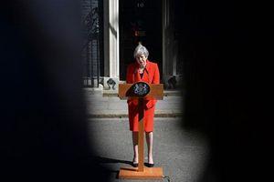 Brexit dang dở, yếu tố Anh vẫn đe dọa bầu cử EU