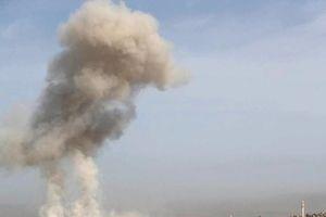 Giữa thương vụ S-400, Thổ Nhĩ Kỳ xung đột với Nga ở Syria