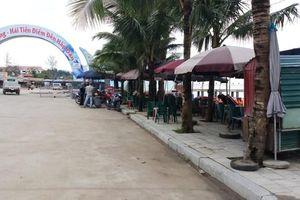 Thanh Hóa: Hơn 50 người đi bệnh viện cấp cứu sau khi ăn hải sản ở biển