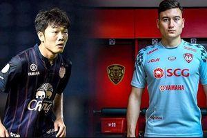 Link trực tiếp Buriram United vs Muangthong United - 19h00 ngày 26.5