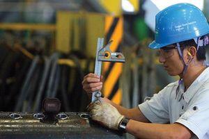 Đầu tư nước ngoài 5 tháng đầu năm lại lập đỉnh mới