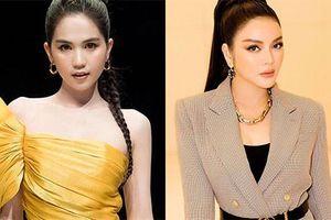 Ồn ào chuyện Ngọc Trinh: Ngán showbiz Việt bị biến thành cái chợ