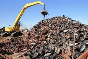 Hướng dẫn Luật bảo vệ môi trường: Hạn chế nhập phế liệu về Việt Nam