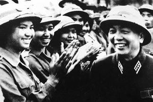 Ghi chép: Những 'bông hồng thép' ở Trường Sơn năm xưa