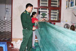 Bên sóng biển Sầm Sơn