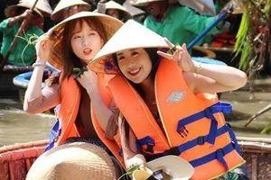 Tăng cường chương trình xúc tiến du lịch Việt Nam tại Hàn Quốc