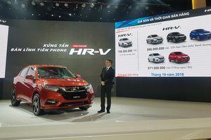 Honda Việt Nam lập kỷ lục trong mảng kinh doanh ô tô, xe máy tại Việt Nam