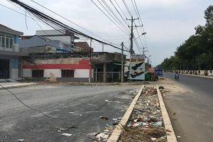 Tây Ninh: Chính quyền thu hồi đất không đền bù, hàng chục hộ dân kêu cứu