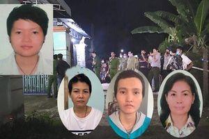 Tin mới nhất vụ giết người đổ bê tông phi tang xác: Chủ mưu thực sự là ai?