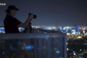 Kinh ngạc bởi độ chi tiết của video time-lapse quay từ cảm biến 100MP của Fuji GFX100