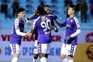 Hà Nội, Bình Dương vào bán kết AFC Cup, VFF phải điều chỉnh lịch thi đấu