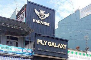 Truy bắt đối tượng nổ súng bắn người tại quán karaoke