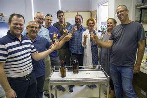 Sản xuất thành công 'bia cổ đại' bằng men… 5.000 năm tuổi từ Ai Cập