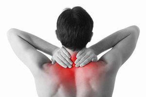 Phương pháp tập đau cổ vai gáy mạn tính