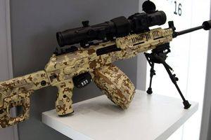 Hãng Kalashnikov đã sẵn sàng sản xuất hàng loạt súng máy RPK-16